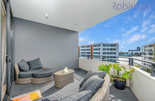 Picture of 506/10 Worth Place, Newcastle NSW 2300