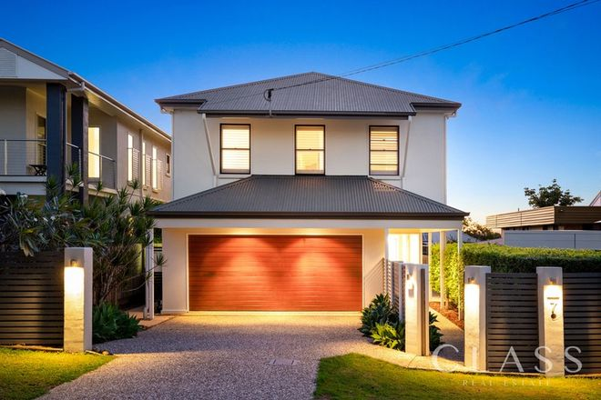 Picture of 7 Wotton Street, CAMP HILL QLD 4152