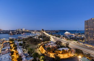 Picture of 2502/127-153 Kent Street, Millers Point NSW 2000