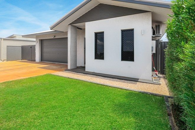 Picture of 23 Bradshaw Crescent, KATHERINE NT 0850