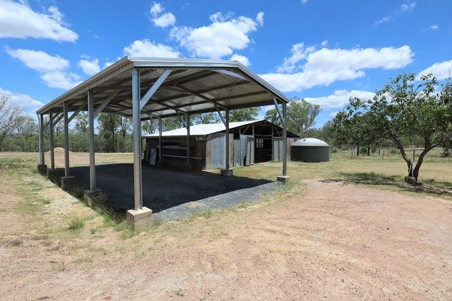 Picture of 106 Laidley-Gatton Road, FOREST HILL QLD 4342