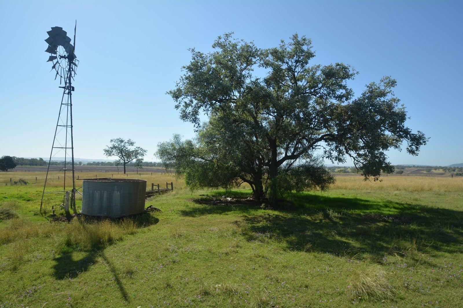 Lot 5 Umbiram Southbrook Road, UMBIRAM QLD 4352, Image 2