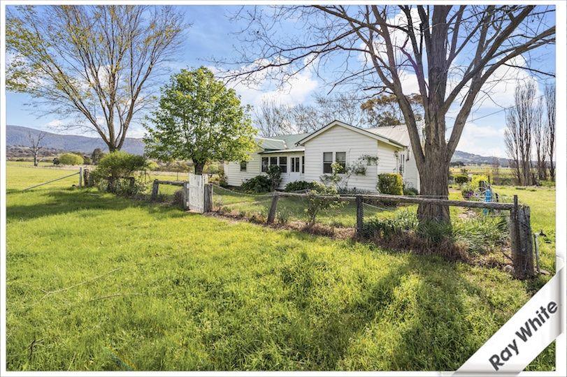 Lanyon Cottage 3 Lanyon Homestead, Tharwa ACT 2620, Image 0