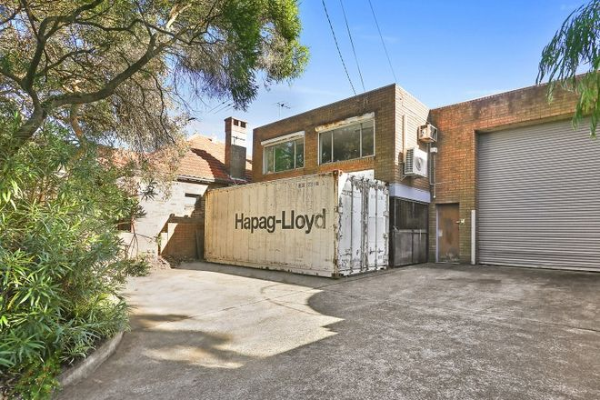 Picture of 36-38 Daphne Street, BOTANY NSW 2019