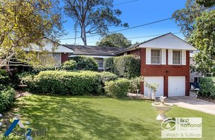 Picture of 15 Jindabyne Ave, Baulkham Hills NSW 2153