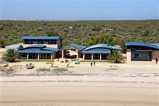 Picture of 33 Baird Bay Road, BAIRD BAY SA 5671