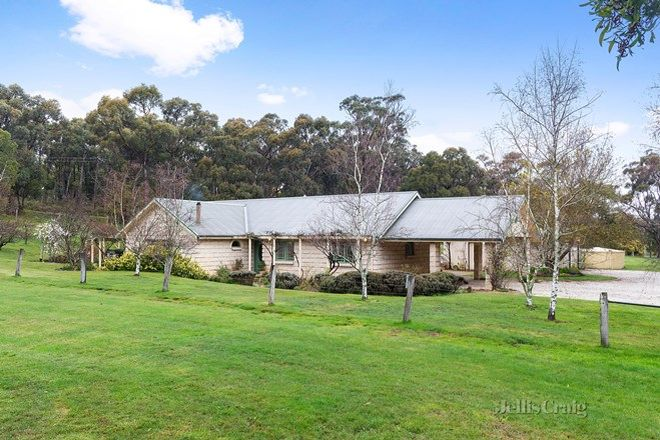 Picture of 324 Swinglers Road, INVERMAY VIC 3352