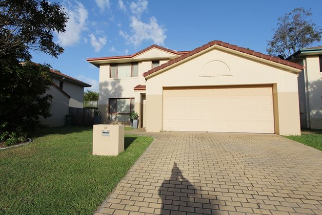 Picture of 22 Clear River Boulevard, ASHMORE QLD 4214