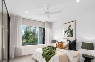 Picture of 302/20 Castlebar St, Kangaroo Point QLD 4169