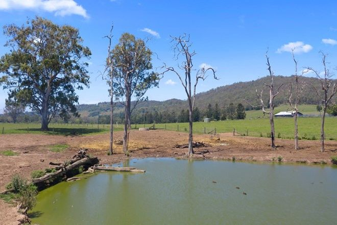 Picture of Lot 6 Walker Road, MOY POCKET QLD 4574