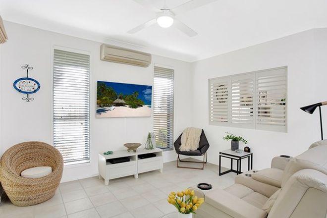 Picture of 1052/1 The Cove  Crescent, CARRARA QLD 4211