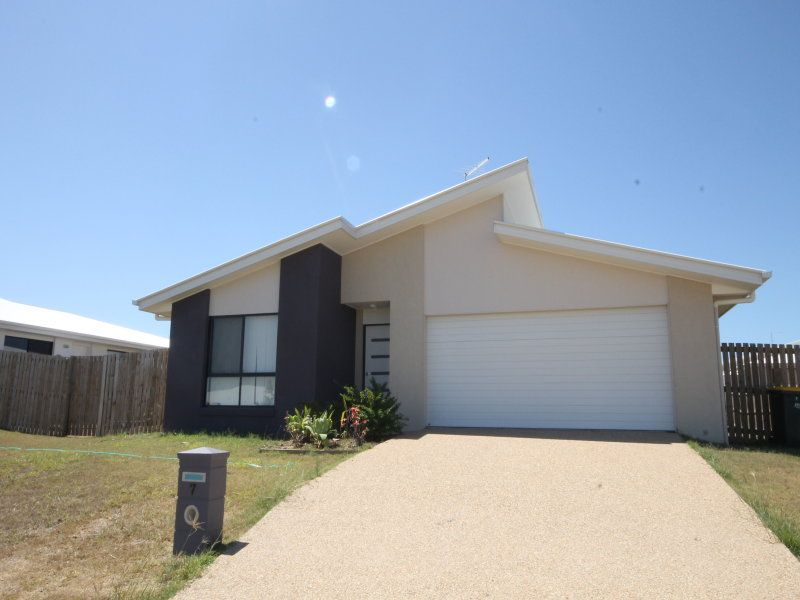 7 Amy Street, Gracemere QLD 4702, Image 0