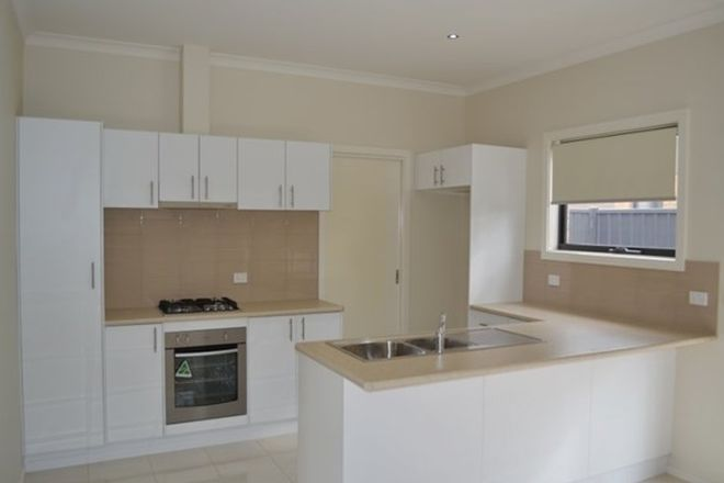 Picture of 2 & 3/15 McDonald Street, MORWELL VIC 3840