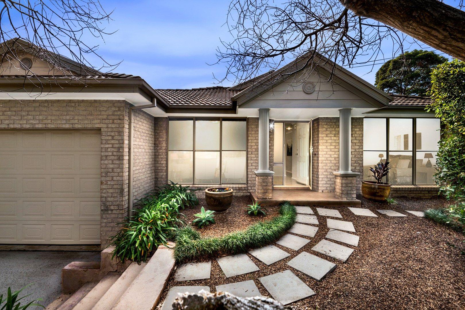 152 Murray Farm  Road, Beecroft NSW 2119, Image 0