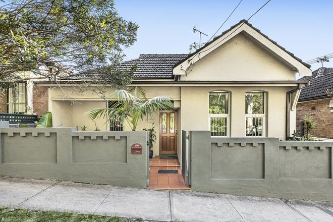 Picture of 24 Avoca Street, RANDWICK NSW 2031