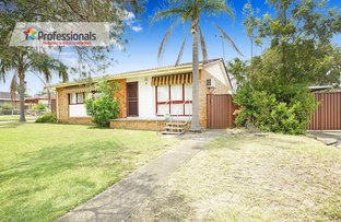 Picture of 1 Lawry Place, Shalvey NSW 2770