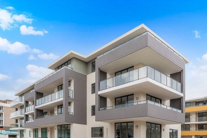 Picture of 2/10-18 Free Settlers Drive, KELLYVILLE NSW 2155