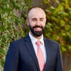 Nick Borrelli, Sales representative