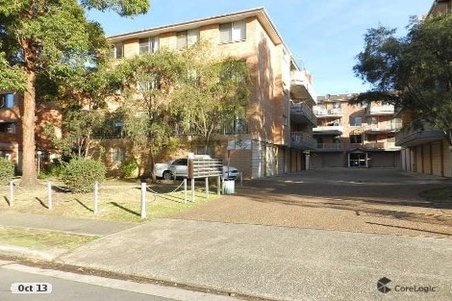 Picture of 70/4-11 Equity Place, CANLEY VALE NSW 2166