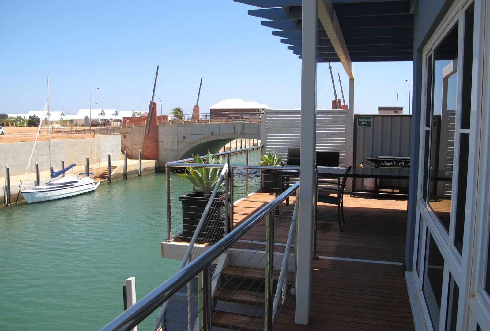 8 Bluefin Cove, Exmouth Gulf WA 6707, Image 1