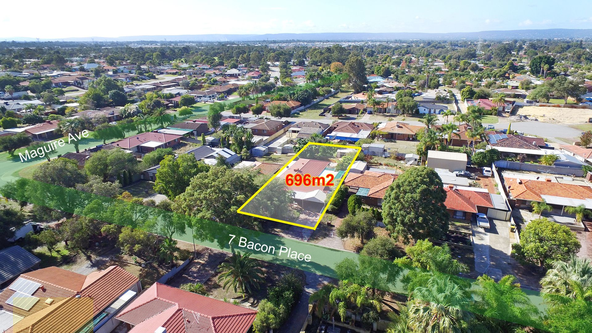 7 Bacon Place, Beechboro WA 6063, Image 2