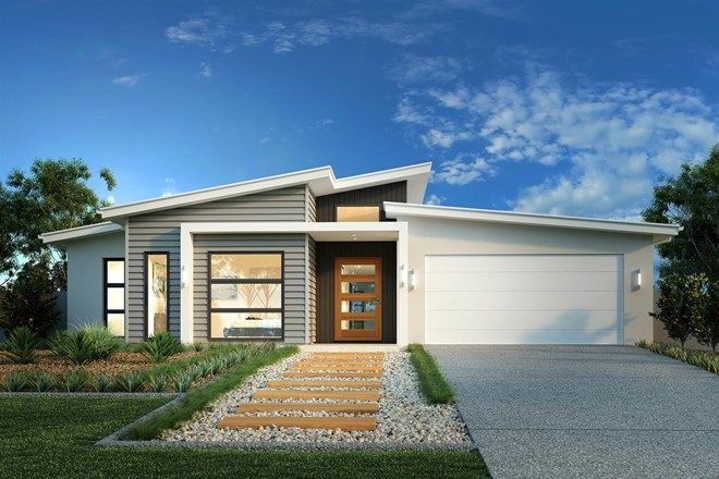 Picture of Lot 51 Watsons Road, BARGARA QLD 4670