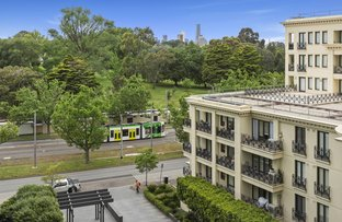 Picture of T503/348-350 St Kilda Road, Melbourne 3004 VIC 3004