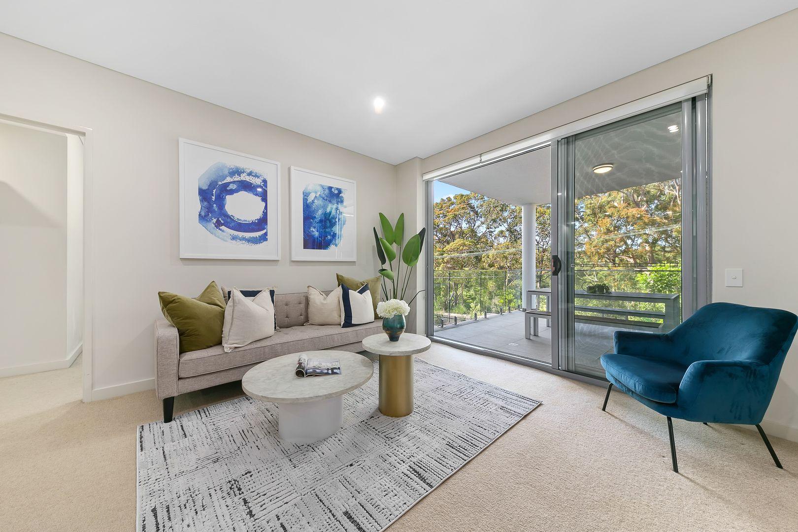 Level G01, 5/56 Gordon Crescent, Lane Cove North NSW 2066, Image 1