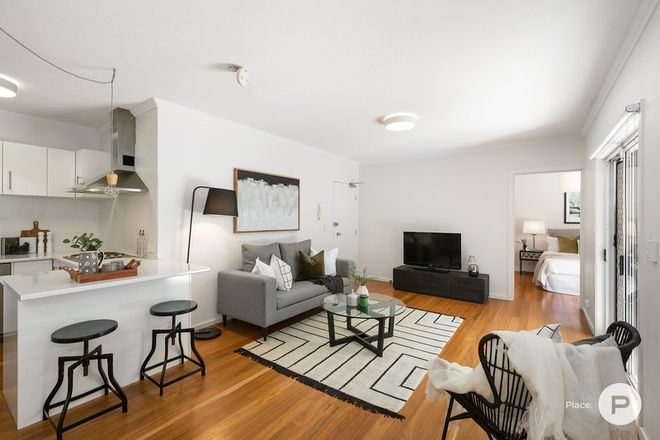 Picture of 10/264 Kent Street, TENERIFFE QLD 4005