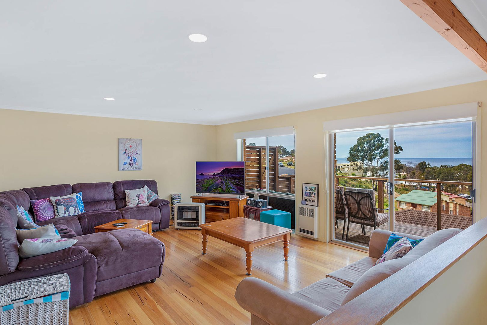 11A OCEAN VIEW TERRACE, Tathra NSW 2550, Image 2