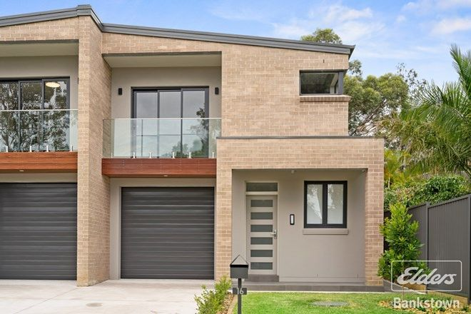 Picture of 16 Gurney Road, CHESTER HILL NSW 2162