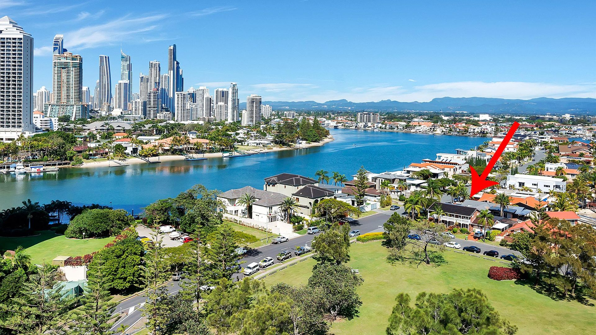 2 Neptune Court, Paradise Waters QLD 4217, Image 1