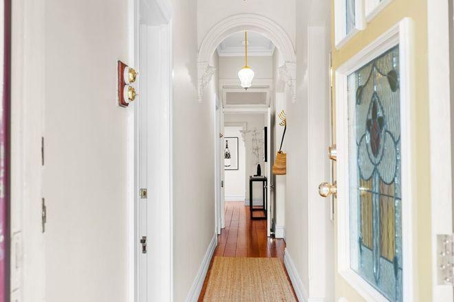 Picture of 6 North Avenue, LEICHHARDT NSW 2040