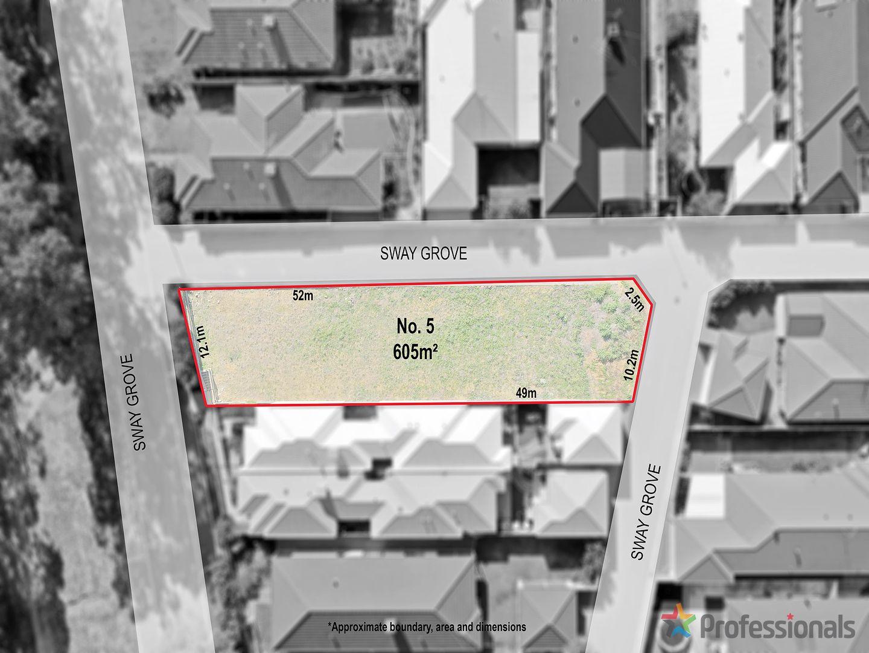 5 Sway Grove, Wellard WA 6170, Image 1