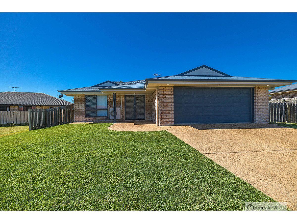22 William Close, Gracemere QLD 4702, Image 0