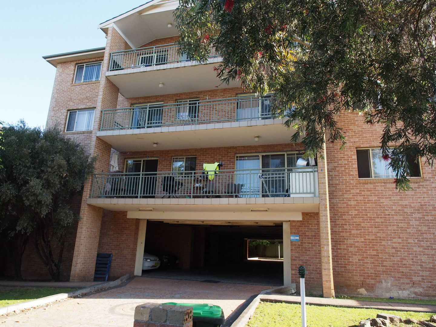 11/76 Beaconsfield St, Silverwater NSW 2128, Image 0
