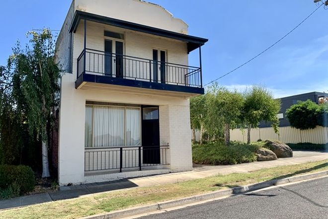 Picture of 9 Brown Street, HAMILTON VIC 3300