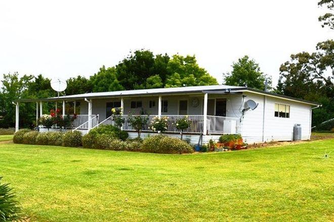 Picture of 158 Dirnaseer Road, COOTAMUNDRA NSW 2590