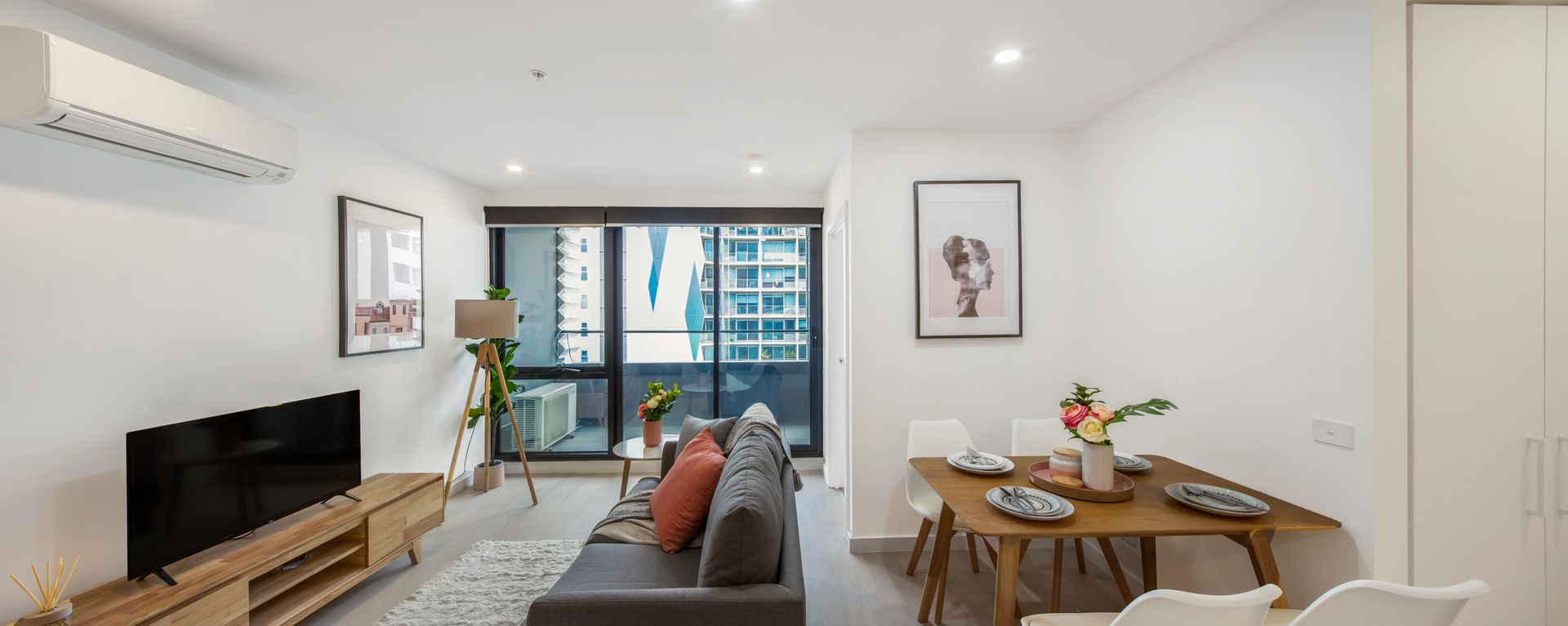 1102/392 Spencer Street, West Melbourne VIC 3003, Image 2