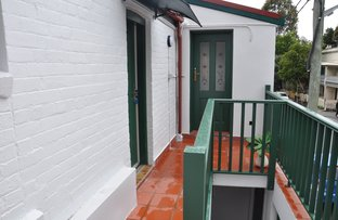Picture of 57A Glebe Point Road, Glebe NSW 2037