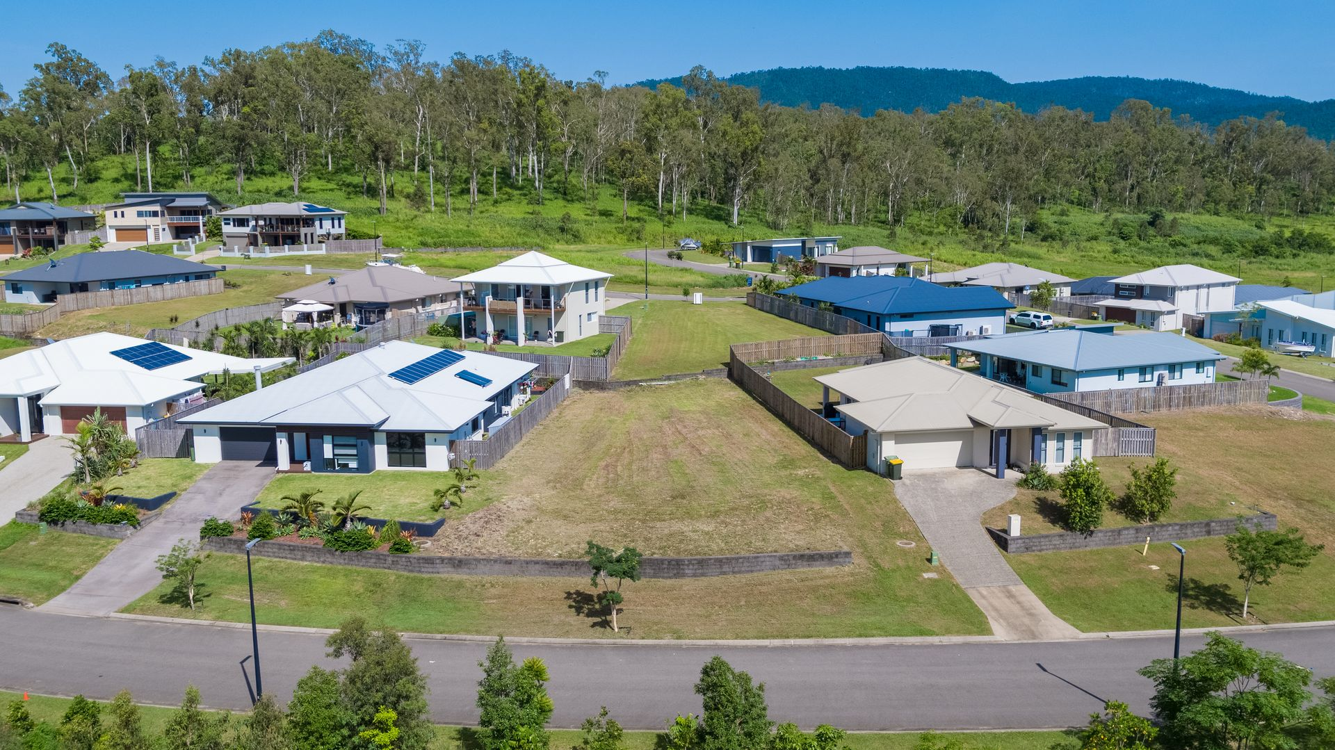 Lot 6 Spyglass Road, Cannonvale QLD 4802, Image 1