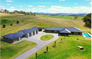 Picture of 55 Stringy Park Close, Bega NSW 2550