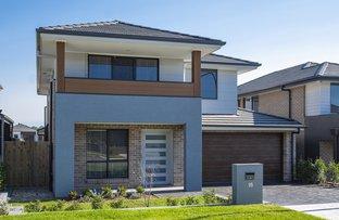 Picture of Lot 121 Biribi Street, Box Hill NSW 2765