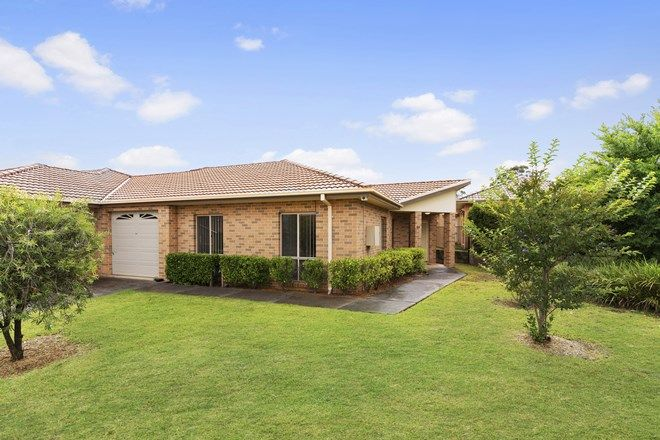Picture of 64/665 Cobbitty Road, COBBITTY NSW 2570