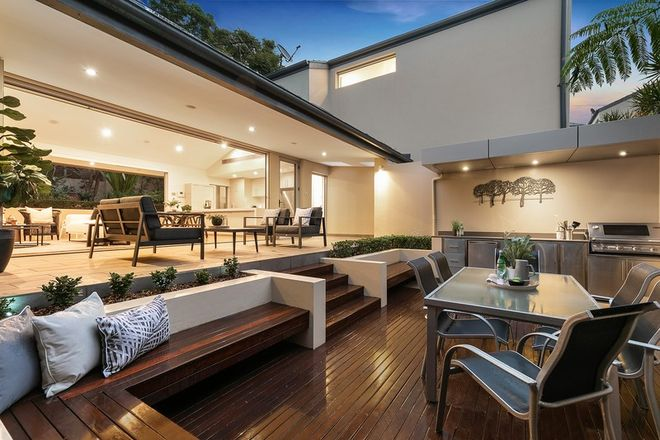 Picture of 11A Knowlman Avenue, PYMBLE NSW 2073