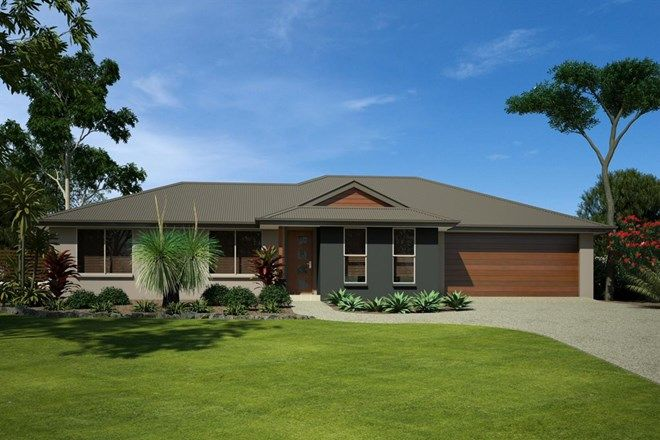 Picture of Lot 65 Bunderra Ct, LANDSBOROUGH QLD 4550