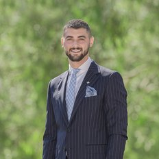James Goulopoulos, Sales Consultant