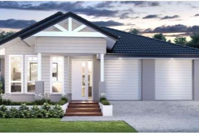 Picture of Lot 122 Mahogany Parade, GOONELLABAH NSW 2480