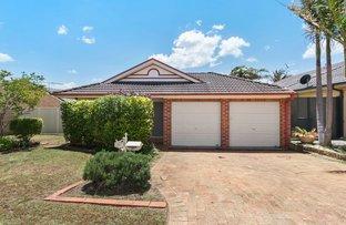 Picture of 34 Wattle Grove Drive, Wattle Grove NSW 2173