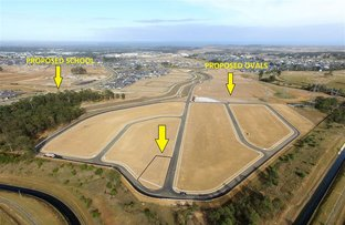 Lot 1010 Firewheel Circuit, Gregory Hills NSW 2557